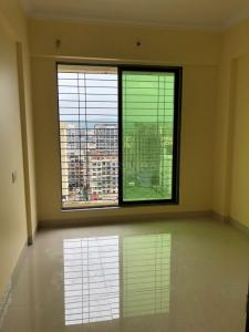 Gallery Cover Image of 1000 Sq.ft 2 BHK Apartment for buy in Pillars Regency, Ulwe for 7700000