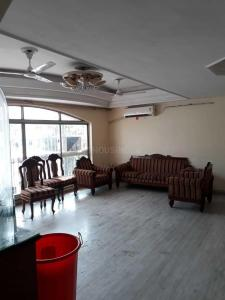 Gallery Cover Image of 1650 Sq.ft 3 BHK Apartment for rent in Ballygunge for 55000