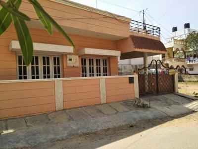Gallery Cover Image of 1050 Sq.ft 2 BHK Independent House for buy in J P Nagar 7th Phase for 10300000