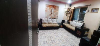 Gallery Cover Image of 550 Sq.ft 1 RK Apartment for buy in Radha Krishna Apartment, Pimple Gurav for 2600000