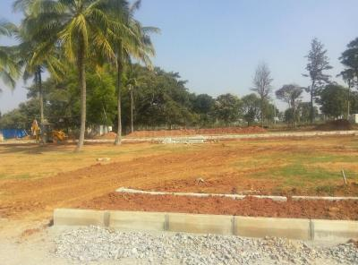 Gallery Cover Image of  Sq.ft Residential Plot for buy in Chandapura for 2040000