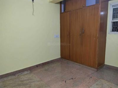 Gallery Cover Image of 435 Sq.ft 1 BHK Independent Floor for rent in New Thippasandra for 15000