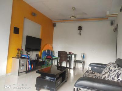 Gallery Cover Image of 900 Sq.ft 2 BHK Apartment for buy in Anant Basera, Goregaon West for 16500000