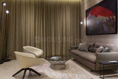 Gallery Cover Image of 1400 Sq.ft 2 BHK Apartment for buy in Transcon Triumph Tower 1, Andheri West for 29800000