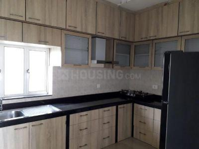 Gallery Cover Image of 2430 Sq.ft 4 BHK Apartment for rent in Ballygunge for 130000