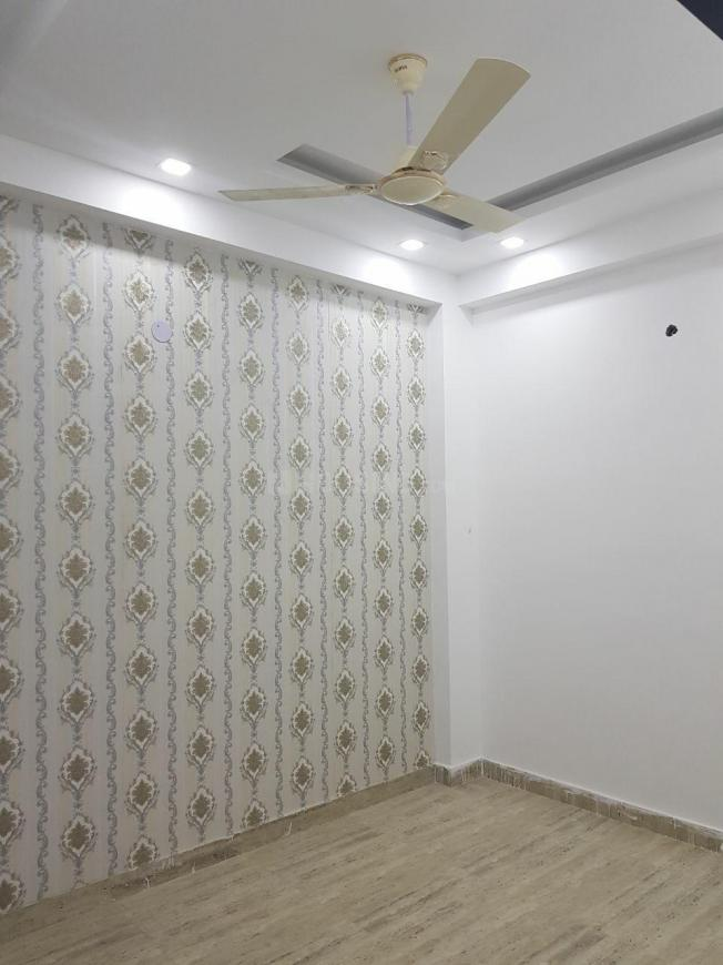 Living Room Image of 525 Sq.ft 1 BHK Independent Floor for buy in Vasundhara for 1984000