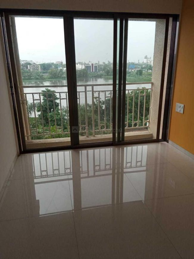 Living Room Image of 650 Sq.ft 1 BHK Apartment for rent in New Panvel East for 8000