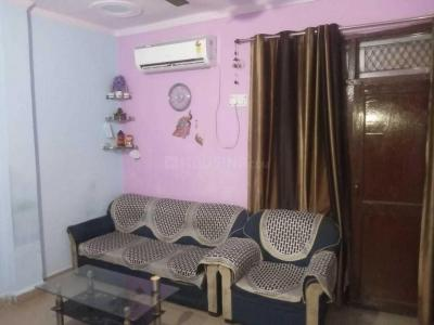 Gallery Cover Image of 360 Sq.ft 1 RK Independent Floor for rent in Shahdara for 6000