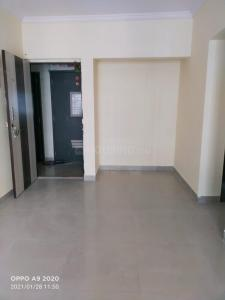 Gallery Cover Image of 480 Sq.ft 1 RK Apartment for rent in Navkar, Nalasopara West for 4500