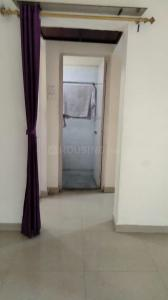 Hall Image of 392 Sq.ft 1 RK Apartment for buy in Eisha Mirelle, Kondhwa for 2100000