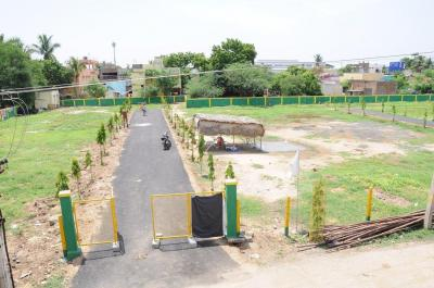Gallery Cover Image of  Sq.ft Residential Plot for buy in Poonamallee for 2250000