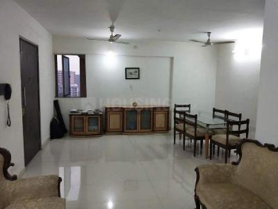 Gallery Cover Image of 1350 Sq.ft 2 BHK Apartment for rent in Runwal Symphony, Santacruz East for 62000