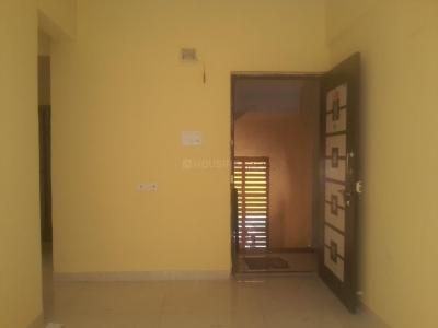 Gallery Cover Image of 615 Sq.ft 1 BHK Apartment for buy in Seawoods for 6500000
