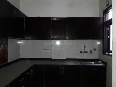 Gallery Cover Image of 800 Sq.ft 2 BHK Independent Floor for rent in Sector 6 Rohini for 16000