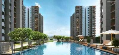 Gallery Cover Image of 620 Sq.ft 2 BHK Apartment for buy in Mahindra World City for 2700000