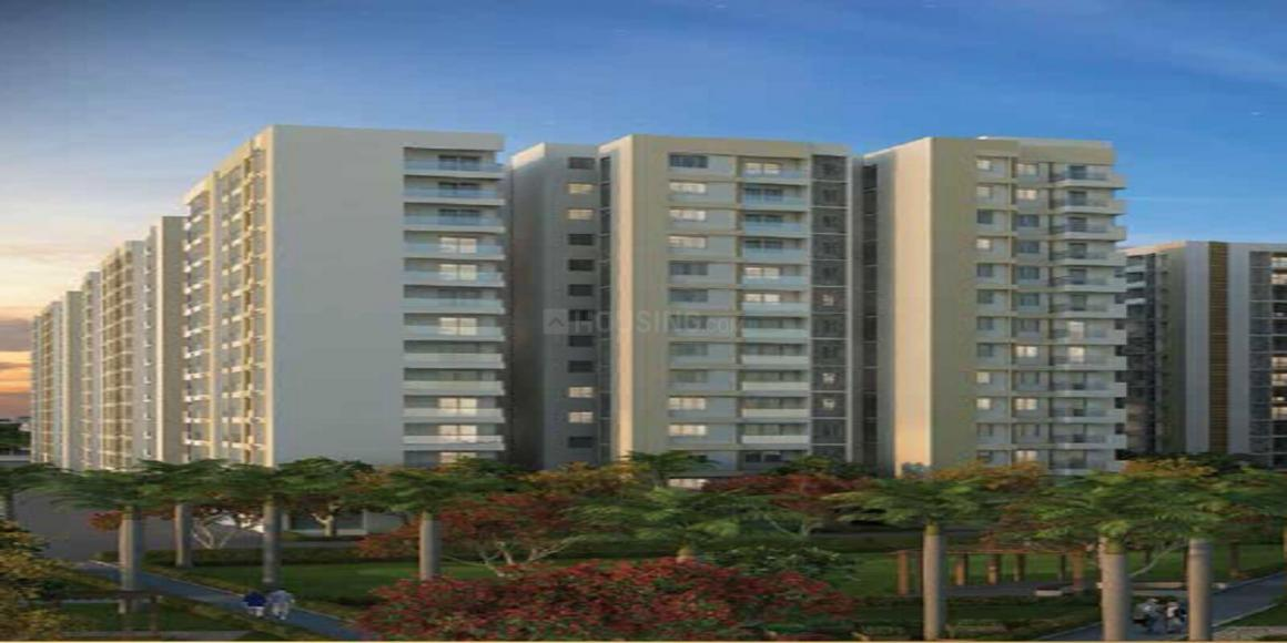 Building Image of 1375 Sq.ft 2 BHK Apartment for buy in Vandalur for 6700000