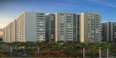 Gallery Cover Image of 1375 Sq.ft 2 BHK Apartment for buy in Vandalur for 6700000