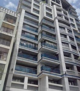 Gallery Cover Image of 1650 Sq.ft 3 BHK Apartment for rent in Bandra East for 90000