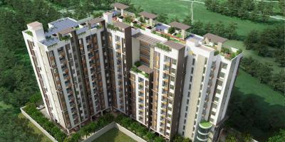 Gallery Cover Image of 1006 Sq.ft 2 BHK Apartment for buy in Pallikaranai for 7807194
