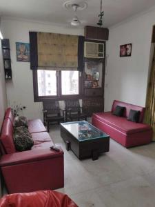 Gallery Cover Image of 1750 Sq.ft 3 BHK Apartment for rent in Sector 22 Dwarka for 32500