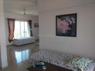 Gallery Cover Image of 1500 Sq.ft 3 BHK Apartment for buy in Hadapsar for 10500000