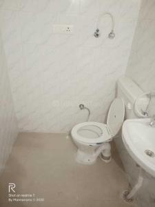 Bathroom Image of Zolo Stays in Sector 35