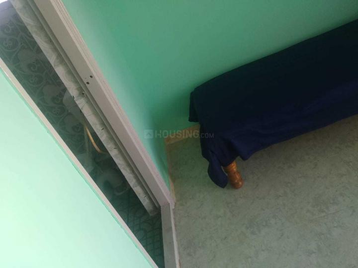 एचबीआर लेआउट में आरबीएन पीजी में बेडरूम की तस्वीर