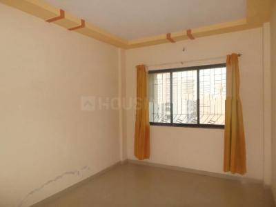 Gallery Cover Image of 620 Sq.ft 1 BHK Apartment for buy in Agarwal Heritage, Virar West for 3800000