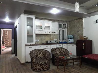 Gallery Cover Image of 800 Sq.ft 2 BHK Apartment for rent in Chhattarpur for 18500