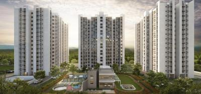 Gallery Cover Image of 945 Sq.ft 2 BHK Apartment for buy in VTP Blue Waters, Mahalunge for 5890000