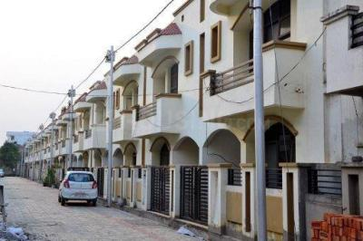 Gallery Cover Image of 1966 Sq.ft 3 BHK Villa for buy in Ansal Orchid Greens Villa, Gomti Nagar for 6200000
