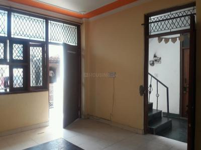 Gallery Cover Image of 500 Sq.ft 1 BHK Apartment for rent in Hari Nagar Ashram for 10000