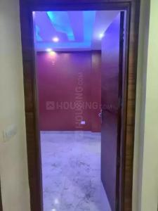 Gallery Cover Image of 900 Sq.ft 3 BHK Independent Floor for buy in Mahavir Enclave for 6800000
