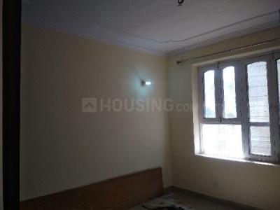 Gallery Cover Image of 500 Sq.ft 1 BHK Independent Floor for rent in Uttam Nagar for 8500