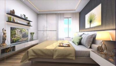 Gallery Cover Image of 980 Sq.ft 2 BHK Apartment for buy in Excellaa Residency, Ambegaon Budruk for 6300000