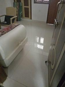 Gallery Cover Image of 1500 Sq.ft 3 BHK Independent Floor for rent in Sewak Park for 17000