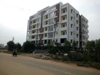 Gallery Cover Image of 1385 Sq.ft 2 BHK Apartment for buy in Benz Circle for 5000000