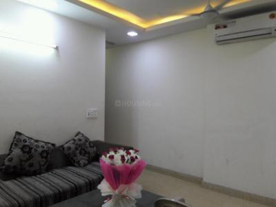Gallery Cover Image of 900 Sq.ft 2 BHK Independent Floor for rent in Lajpat Nagar for 38000