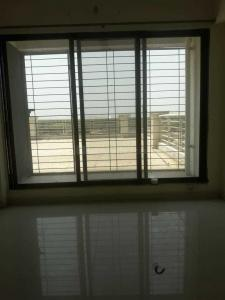 Gallery Cover Image of 610 Sq.ft 1 BHK Apartment for rent in Airoli for 16500