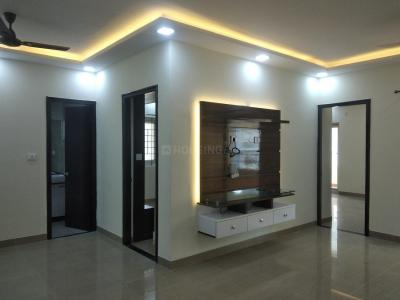 Gallery Cover Image of 1334 Sq.ft 2 BHK Apartment for rent in Yelahanka for 27000