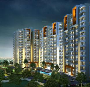 Gallery Cover Image of 2004 Sq.ft 3 BHK Apartment for buy in Sterling Ascentia, Bellandur for 13300000