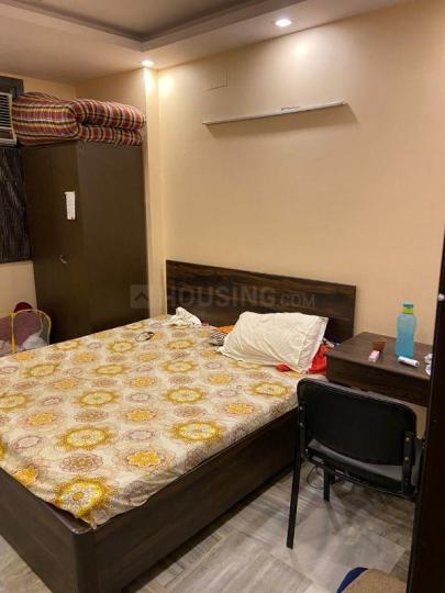 Bedroom Image of Girls PG Rooms. in Karol Bagh