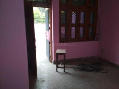 Gallery Cover Image of 550 Sq.ft 1 BHK Independent Floor for rent in Vaishali for 9500