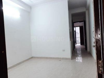 Gallery Cover Image of 450 Sq.ft 1 BHK Apartment for rent in Chhattarpur for 9300