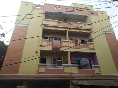 Gallery Cover Image of 511 Sq.ft 1 BHK Apartment for buy in Nagole for 2600000