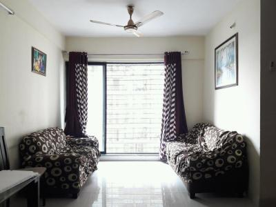 Gallery Cover Image of 1000 Sq.ft 2 BHK Apartment for buy in Kalwa for 10000000