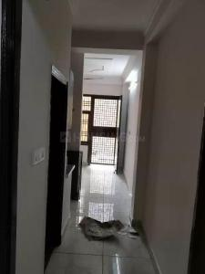 Gallery Cover Image of 3500 Sq.ft 1 BHK Independent Floor for rent in Dwarka Mor for 6500