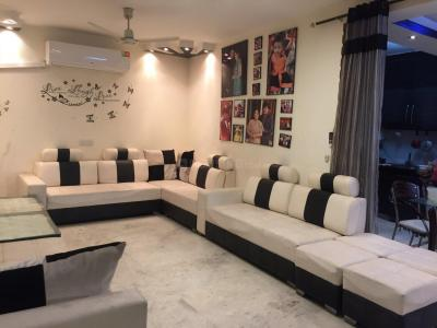 Gallery Cover Image of 2000 Sq.ft 4 BHK Independent Floor for buy in Malviya Nagar for 25000000