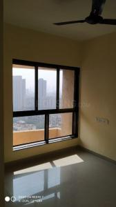Gallery Cover Image of 560 Sq.ft 1 BHK Apartment for rent in Hubtown Greenwoods, Thane West for 19000