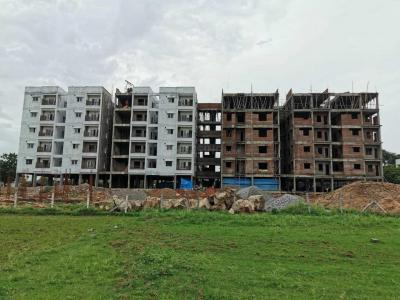 Gallery Cover Image of 1000 Sq.ft 2 BHK Apartment for buy in Shamirpet for 1800000